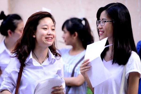 Đáp án chính thức đề thi môn Toán, Văn vào lớp 10 ở Sài Gòn