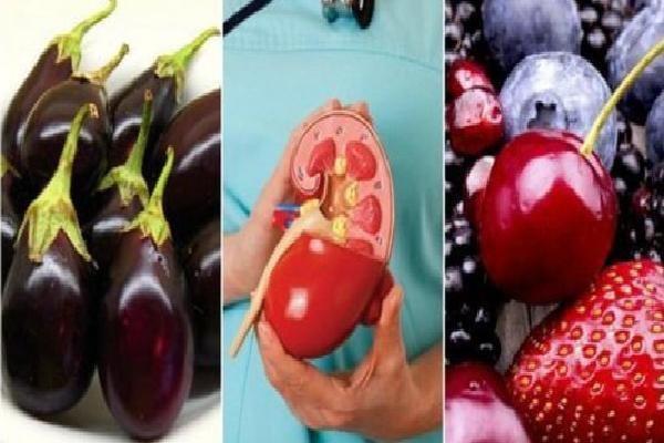 10 thực phẩm tốt cho thận nên ăn thường xuyên để khỏe mạnh