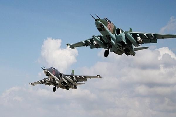 Nga bị cáo buộc không kích nhầm làm 38 dân thường Syria thiệt mạng