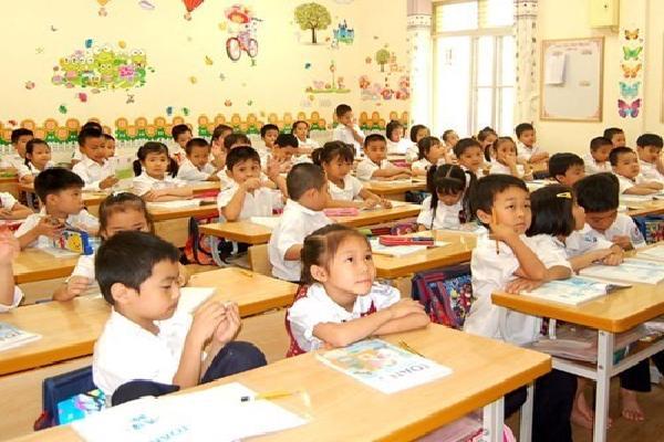 Hải Dương lên kế hoạch tổ chức lại cơ sở giáo dục công lập