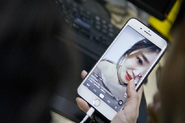 Mạng xã hội video Trung Quốc tìm đường hốt bạc ở Việt Nam