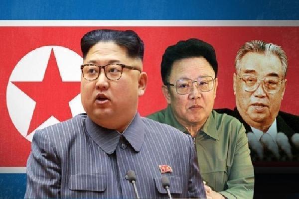 Gặp tổng thống Mỹ - chiến thắng lớn nhất của gia tộc họ Kim