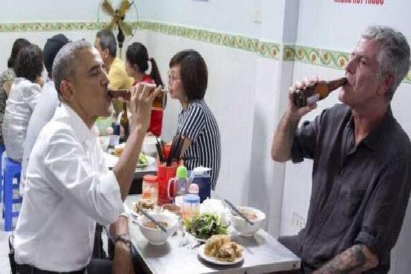 Loại bia Tổng thống Obama uống tại Việt Nam sẽ bị 'xóa sổ'?