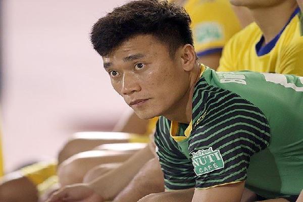 'Người hùng U23' Bùi Tiến Dũng nguy cơ mất suất bắt chính tại ASIAD và AFF Cup