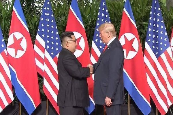 Kim Jong Un 'sẵn sàng hợp tác' với ông Trump