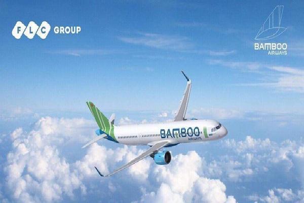 Tại sao Tập đoàn FLC lại mở hãng hàng không Bamboo Airways?