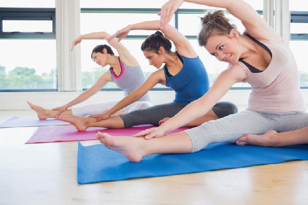 Làm thế nào để dậy sớm tập thể dục?