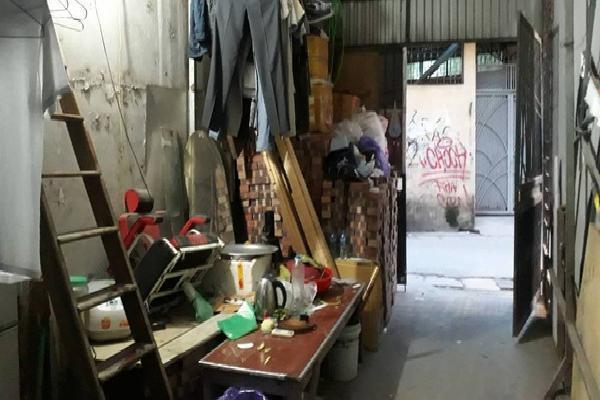 Hà Nội: Nghi án người đàn ông sát hại tình nhân đang mang bầu tại nhà riêng