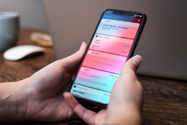 Xem lịch thi đấu, kết quả World Cup 2018 tự động trên iPhone