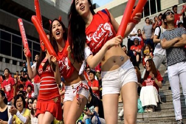 Fan Hàn Quốc hứa hẹn bùng nổ vì tuyển quốc gia