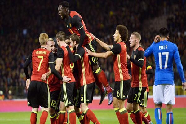 Thế hệ vàng của ĐT Bỉ: Bây giờ hoặc không bao giờ