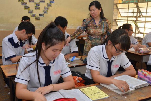 Bí kíp thi THPT quốc gia đạt điểm cao môn ngữ văn