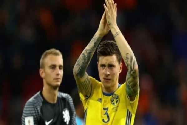 Vì sao Lindelof vắng mặt trận Thụy Điển - Hàn Quốc?