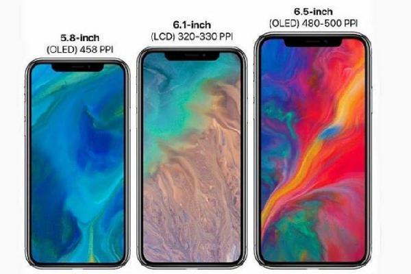 iPhone 2018 được dự đoán sạc nhanh hơn, giá rẻ hơn