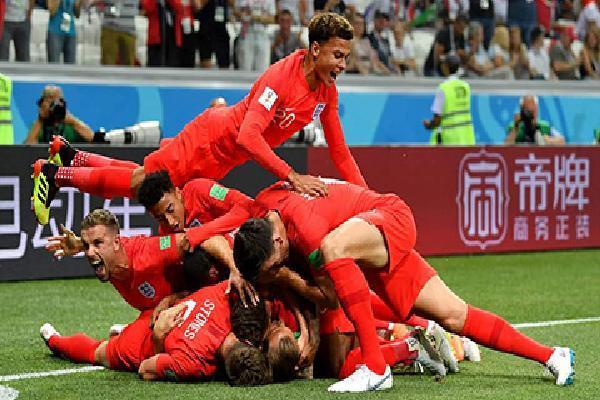 Thấy gì từ ĐT Anh sau trận thắng nhọc Tunisia?