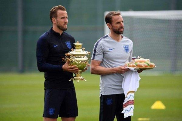 Xin lỗi tuyển Anh, nhưng World Cup không phải nơi để tận hưởng