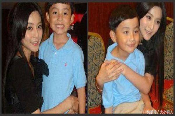 Tòa án xét xử vụ Phạm Băng Băng bị tố có con với Hồng Kim Bảo