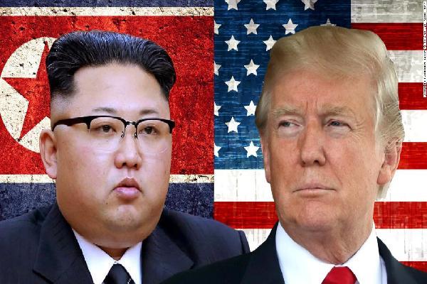 Trump gặp Kim: Nhật lo lắng, Hàn hy vọng, Trung thận trọng