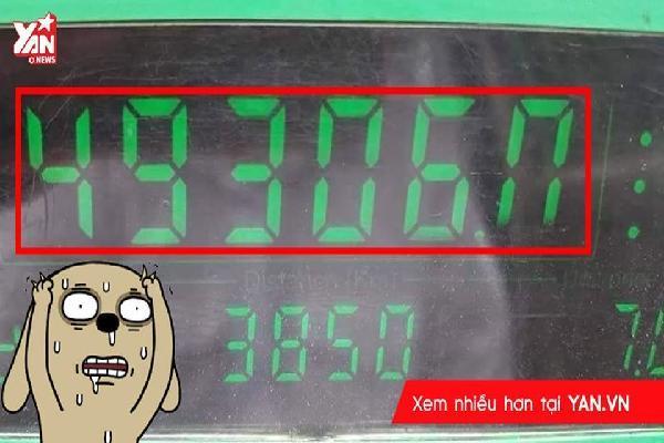 Chuyến taxi đắt nhất Việt Nam đã xuất hiện: 'Đốt' gần 50 triệu, đi suốt 7 ngày trời!