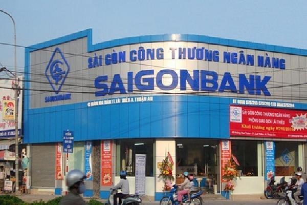 Lương nhân viên SaigonBank thấp nhất hệ thống ngân hàng