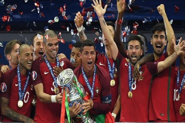 Tại sao Bồ Đào Nha của Ronaldo khó bị đánh bại ở trận ra quân World Cup trước TBN?