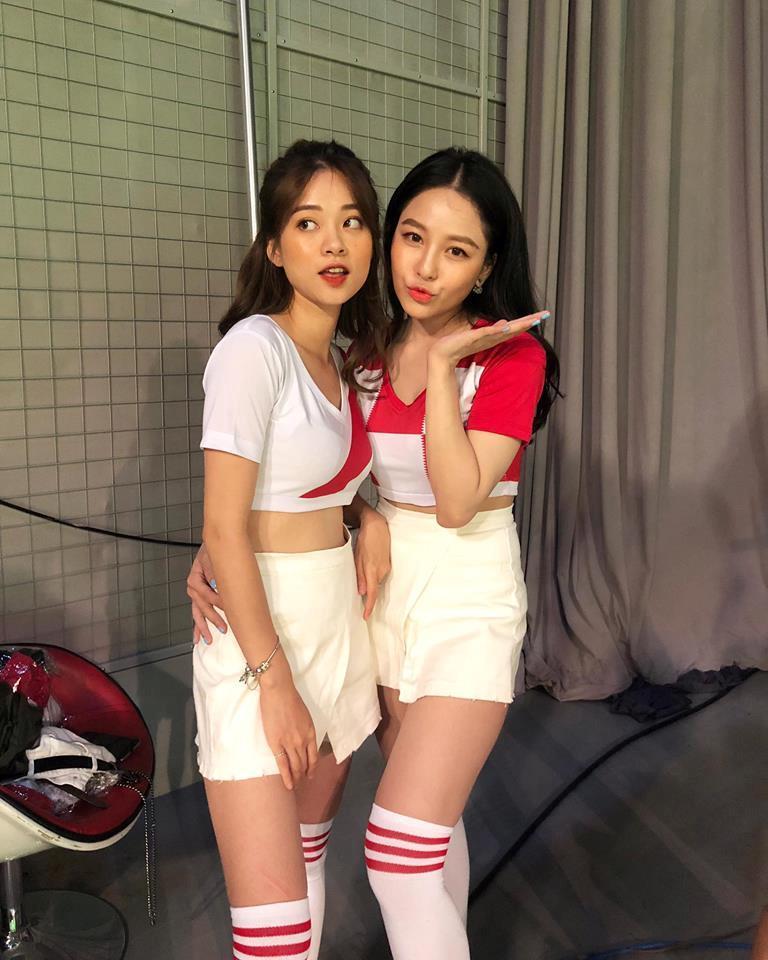 Can canh nhan sac dan hot girl Viet co vu World Cup 2018 hinh anh 4