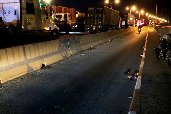 Tai nạn liên tiếp trong đêm, 5 người thương vong