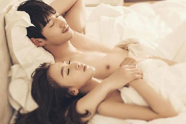 5 bí quyết đơn giản giúp cho 'cuộc yêu' của vợ chồng luôn mãnh liệt như thuở ban đầu