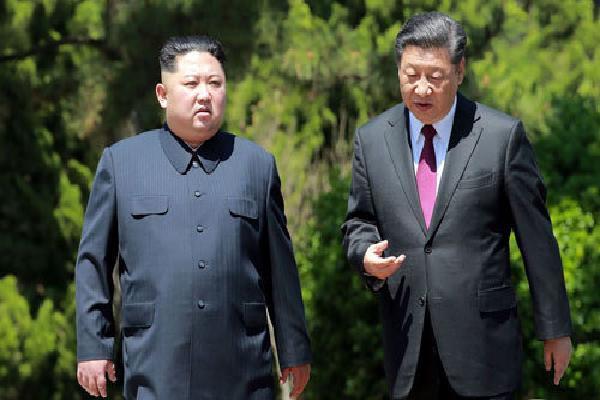 Điều khiến Trung Quốc lo sợ nhất từ cuộc gặp Trump - Kim