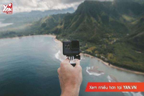 Mải chụp ảnh tự sướng, người đàn ông bị sóng biển xô ngã khỏi vách núi dẫn đến tử vong