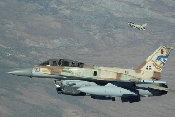 Quan chức Mỹ nói Israel không kích quân chính phủ Syria