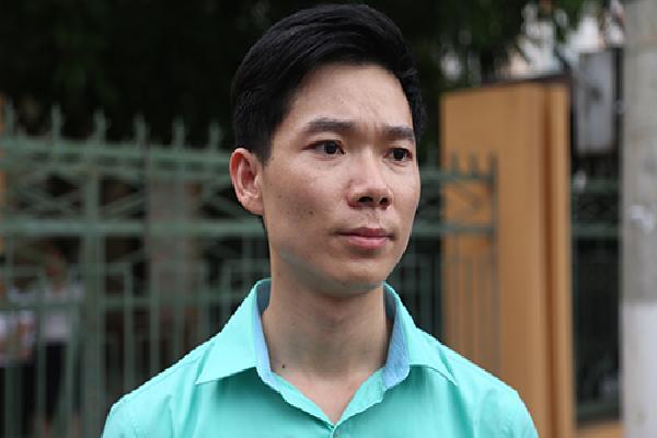 Toà án Hoà Bình trả hồ sơ vụ án bác sĩ Hoàng Công Lương