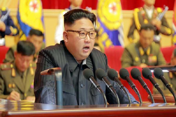 Kim Jong-un có thể ngừa đảo chính khi thay loạt tướng quân đội