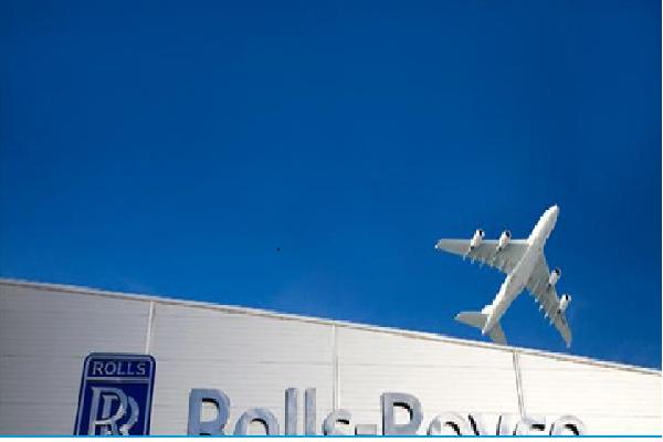 Rolls-Royce cắt giảm hàng nghìn nhân sự
