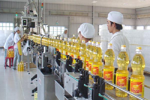 Đại gia ngành dầu ăn đặt mục tiêu doanh thu 4.800 tỷ đồng