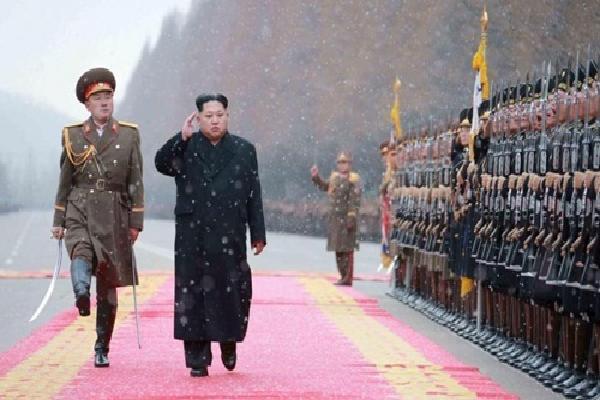 Vì sao Triều Tiên bất ngờ cải tổ quân đội trước hội nghị Trump - Kim?
