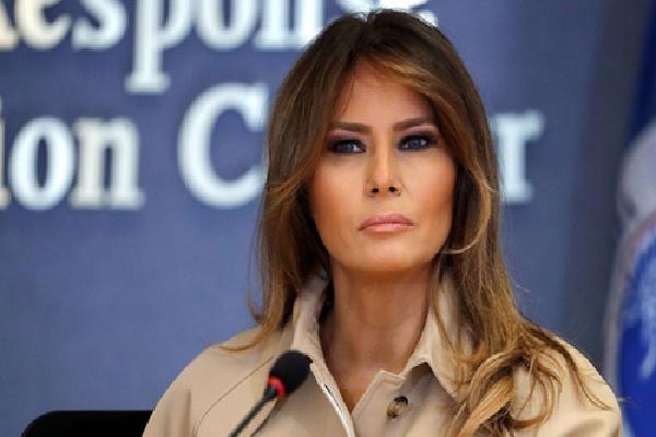 Đệ nhất phu nhân Mỹ buồn phiền vì chính sách nhập cư của chồng