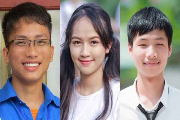 Các thủ khoa 'mách nước' kiếm điểm cao từ bài thi THPT quốc gia
