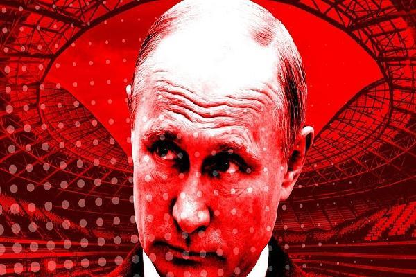 Putin đã mang World Cup về nước Nga như thế nào?