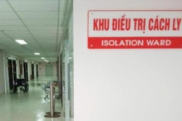 Cách ly 3 cán bộ y tế có dấu hiệu nhiễm cúm A/H1N1 từ bệnh nhân