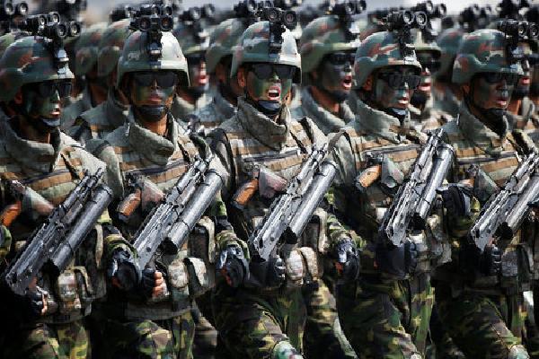 Quân đội Triều Tiên 'im ắng' trước thượng đỉnh Trump - Kim