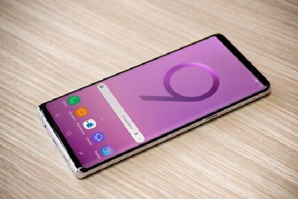 Đây là tính năng nâng cấp sáng giá nhất của Galaxy Note 9