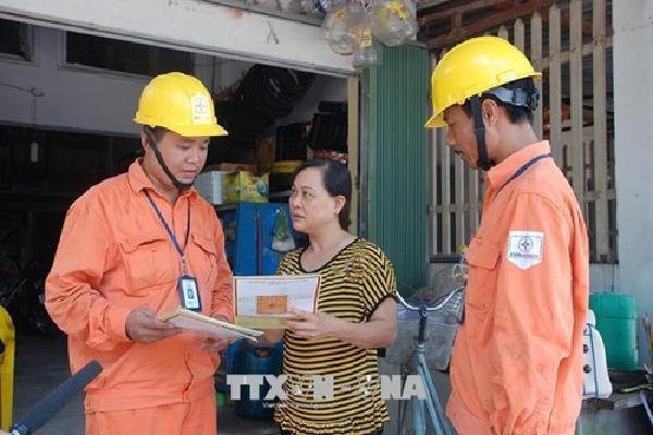 Ngành Điện miền Nam rà soát giá bán điện cho người thuê nhà