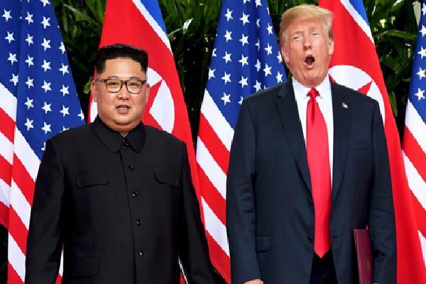 Trump làm video phong cách Hollywood dành cho Kim Jong-un tại thượng đỉnh