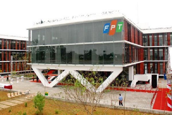 Toàn cầu hóa đem về cho FPT hơn 3.000 tỷ đồng trong 5 tháng