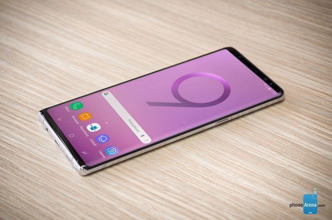 Galaxy Note 9,Samsung,Điện thoại Samsung