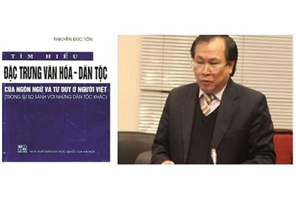 Liệu có khách quan khi GS.Nguyễn Đức Tồn tự bỏ phiếu mình có đạo văn hay không?