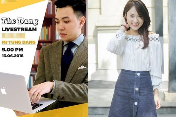 Thầy giáo trẻ của Khánh Vy quá hot khi cover 'Bùa yêu' bằng tiếng Anh