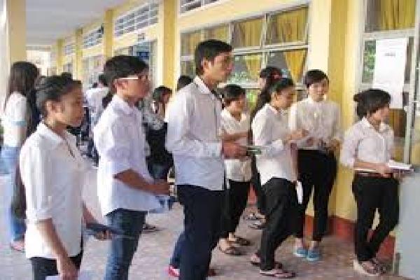 Kỳ thi THPT quốc gia năm 2018: Không để thí sinh phải bỏ thi vì hoàn cảnh khó khăn