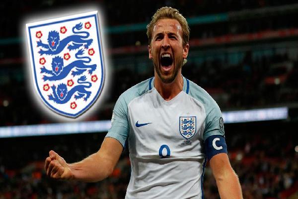 Harry Kane: 'Tôi sẽ cùng tuyển Anh vô địch World Cup 2018'